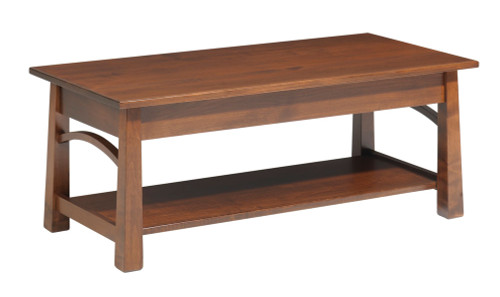The Madison Coffee Table 69-QT-00