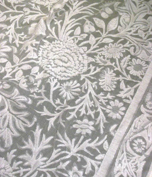 William Morris Curtain Churwell