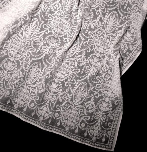 Regency Lace Curtain