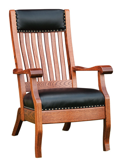 Queen Lounge Chair QLC-BER-100