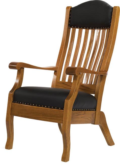 King Lounge Chair KLC-BER-95