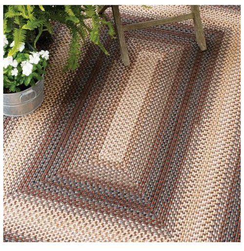 Driftwood Ultra Durable Rug