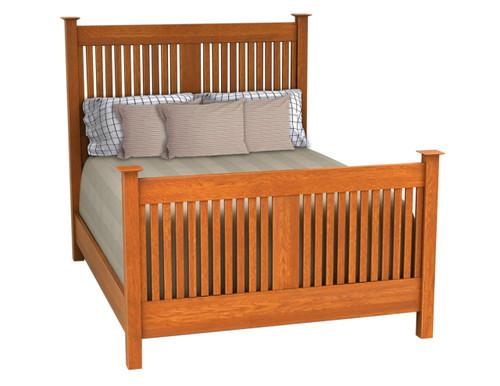 Mackilligin Queen Bed