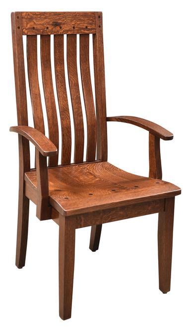Abby Arm Chair AB5234