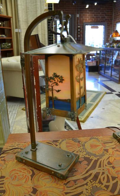 Monterey Pine Table Lamp