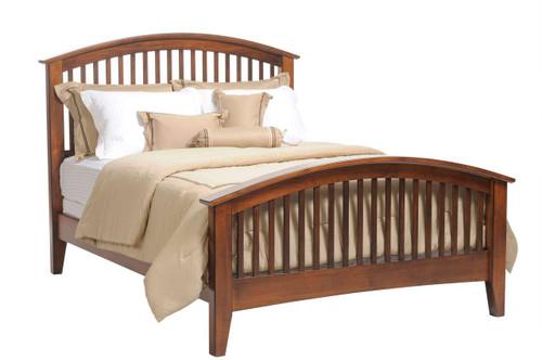 Rockford Slat Bed