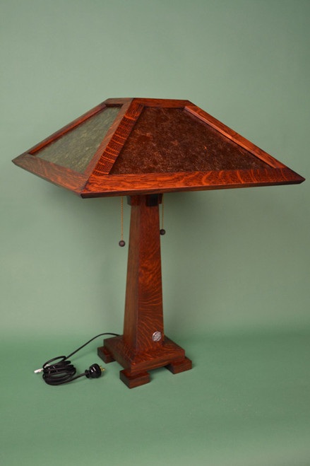 Holland Reading Lamp
