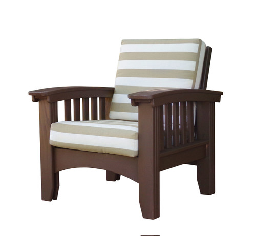 Mission Cypress Chair