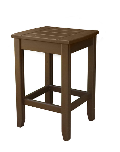 Mission Outdoor Accent Table