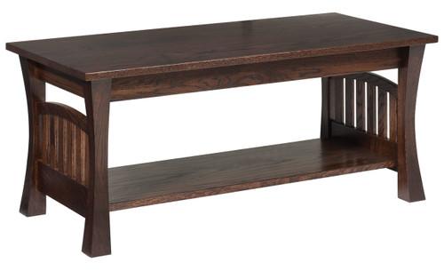 Gateway Coffee Table