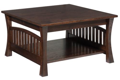 Gateway Square Coffee Table