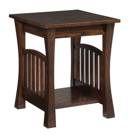 Gateway End Table