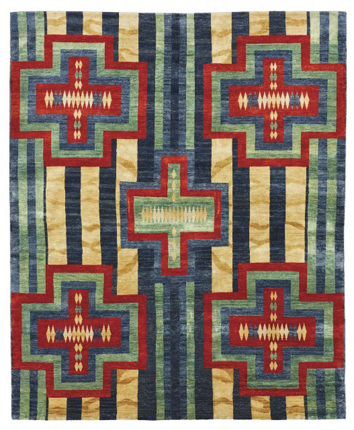 Chief Blanket Rug SW-5A