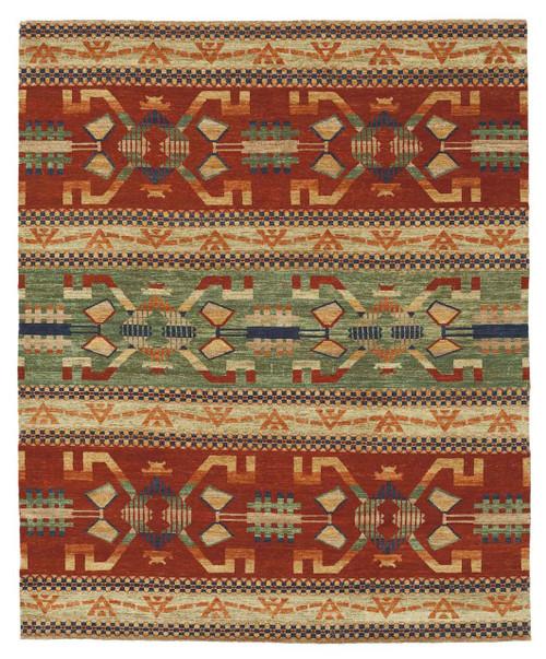 Anasazi Rug