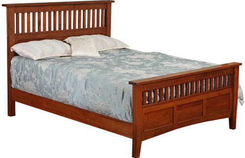 Guttenburg Bed