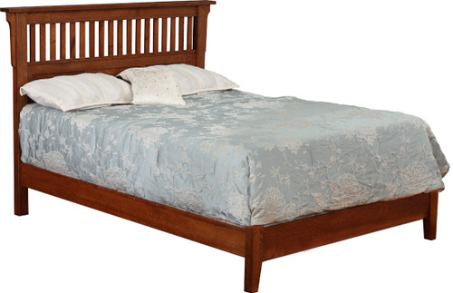 Guttenburg Low Footboard Bed