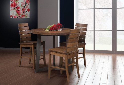 Dining Room Collection | Craftsman Style Dining Table