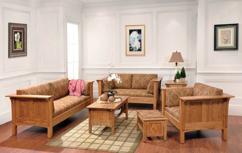 Shaker Style Living Room Set