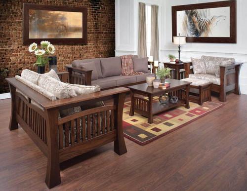 Gateway Living Room Set