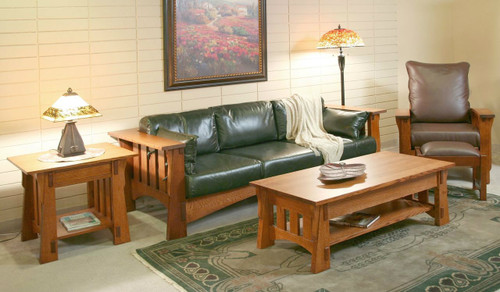 Aurora Crofter Living Room Set