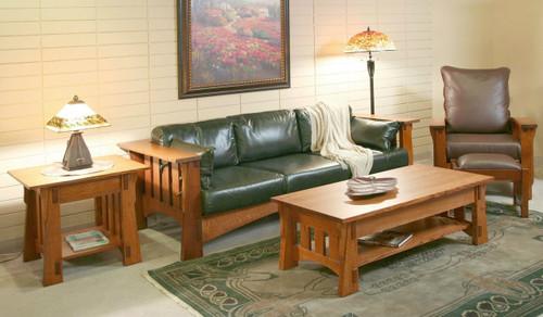 Aurora Crofter Living Room Set