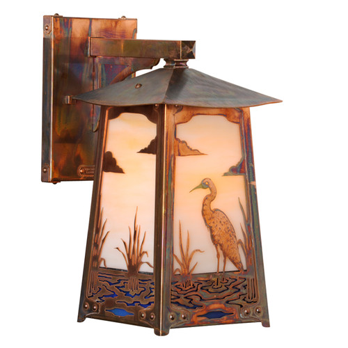 Baldwin Outdoor sconce