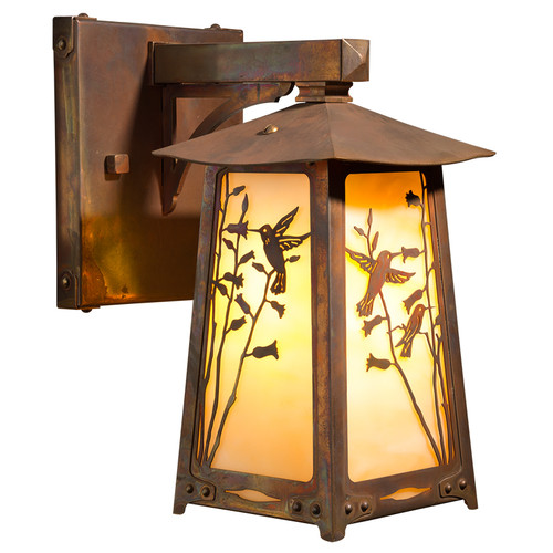 Baldwin Wall Mount sconce
