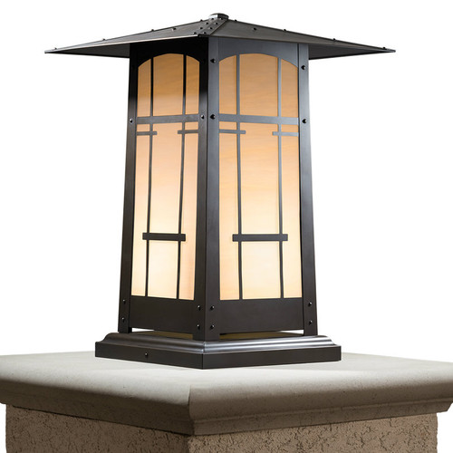 San Marino Column Mount Light