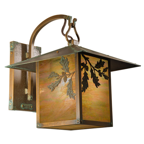 Brookdale Hooked Arm Sconce