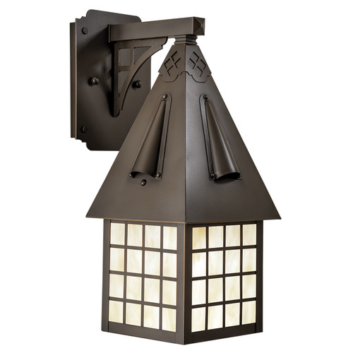 Annandale Fixed Arm Sconce