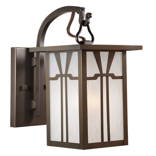 Woodfield Hook Arm Sconce