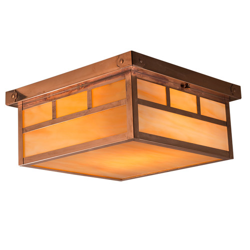Woodfield Ceiling Mount Double T