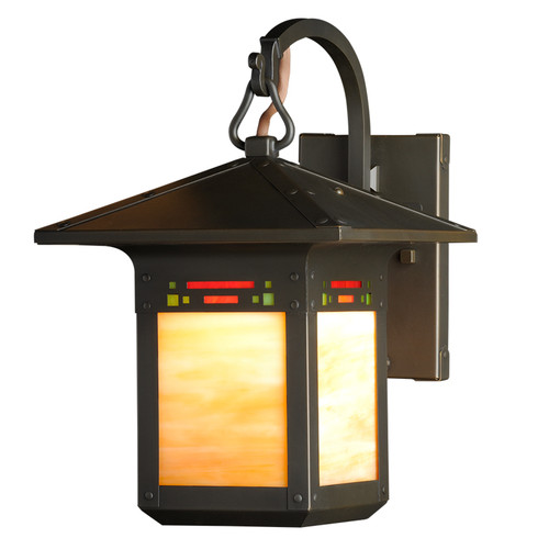 Glen Canyon Hooked Sconce
