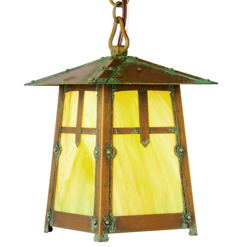 Poplar Glen Hanging Pendant