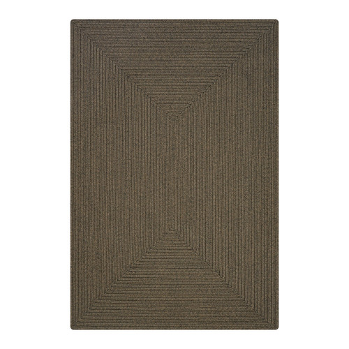 Bronze Brown Ultra Durable Rug