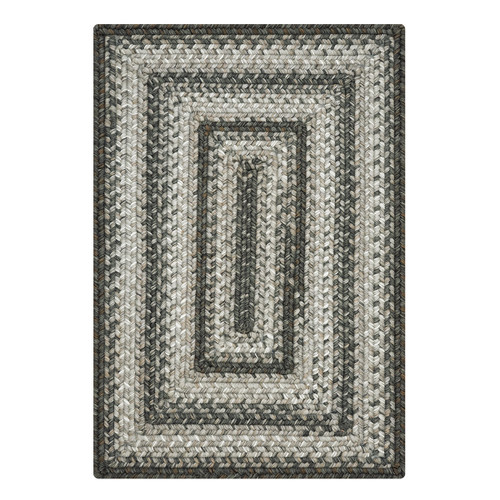 Graphite Grey Outdoor Rug