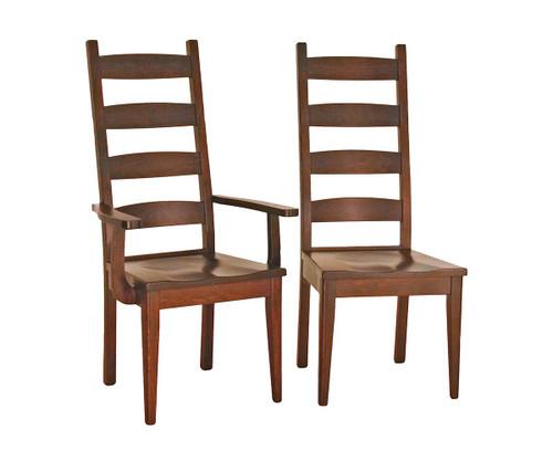 Williamsburg Chairs
