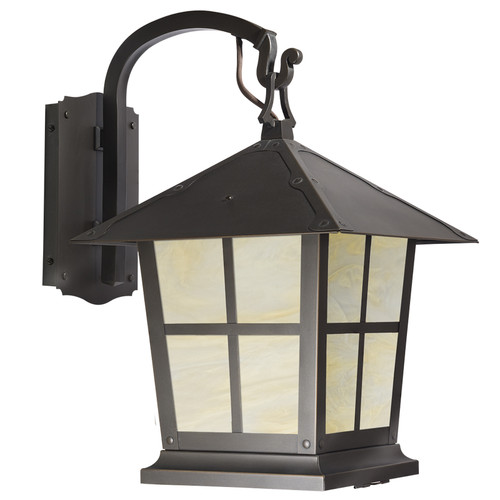 Spring Street Hook Arm Sconce 1022-1