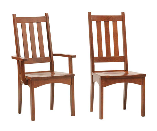 Heritage Chairs