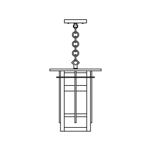 Finsbury FIH-10 Pendant