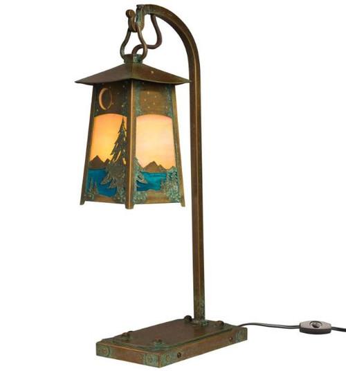 Spruce Tree Lantern