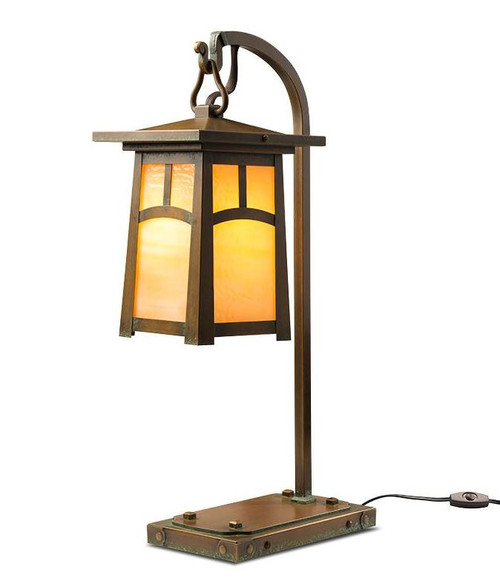 Waverley Hook Arm Table Lamp