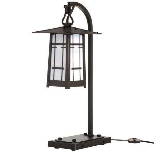 San Marino Hook Arm Table Lamp