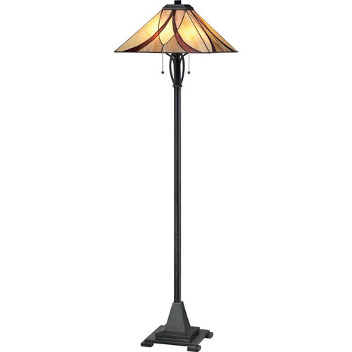 Asheville Floor Lamp #TFAS9360VA-Q
