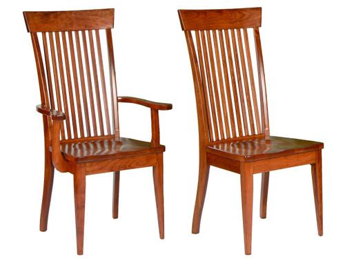 Shaker Chairs 11316-11317-CD