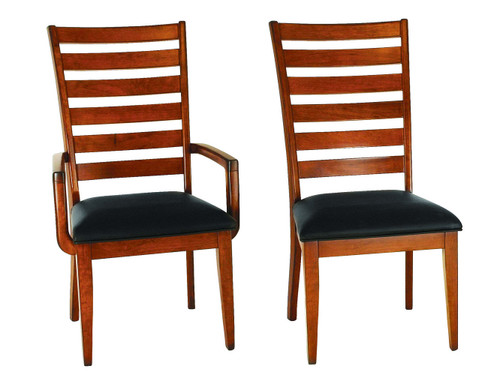Shaker Ladderback Chairs