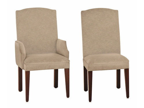 Madison Arm and Side Chair