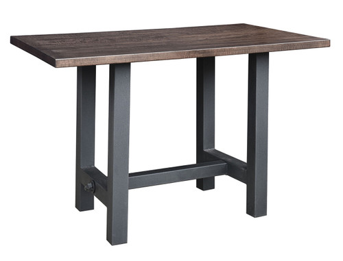 Boulder Creek Counter High Table BO30x60-36-SF