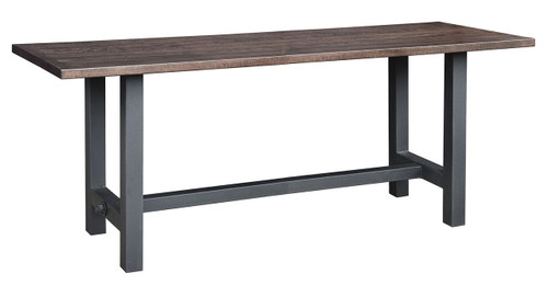 Boulder Creek Counter High Table BO30x84-36-SF