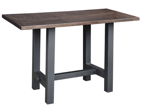 Boulder Creek Counter High Table BO36x60-36-SF